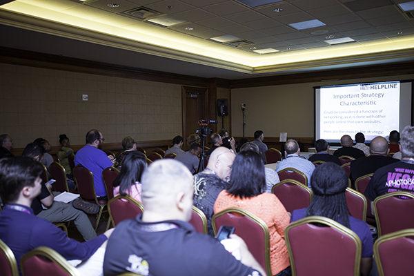 Audience Event Testimonials
