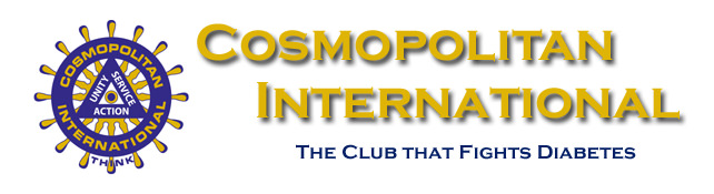 Cosmo Banner